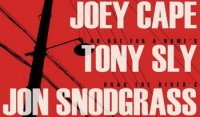 Tony Sly, Joey Cape & Jon Snodgrass