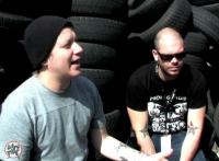 Comeback Kid - Interview
