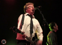 "Flogging Molly - Live ""Requiem For A Dying Song"""