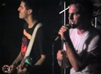 "Bad Religion - Live ""Along The Way"""