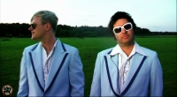 Me First And The Gimme Gimmes - Interview with Fat Mike and Spike