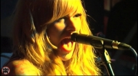 "Sarah Blackwood - Live ""Lonely Parade"""