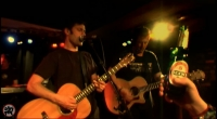 "Tony Sly, Joey Cape & Jon Snodgrass - Live & Acoustic ""To All My Friends"""